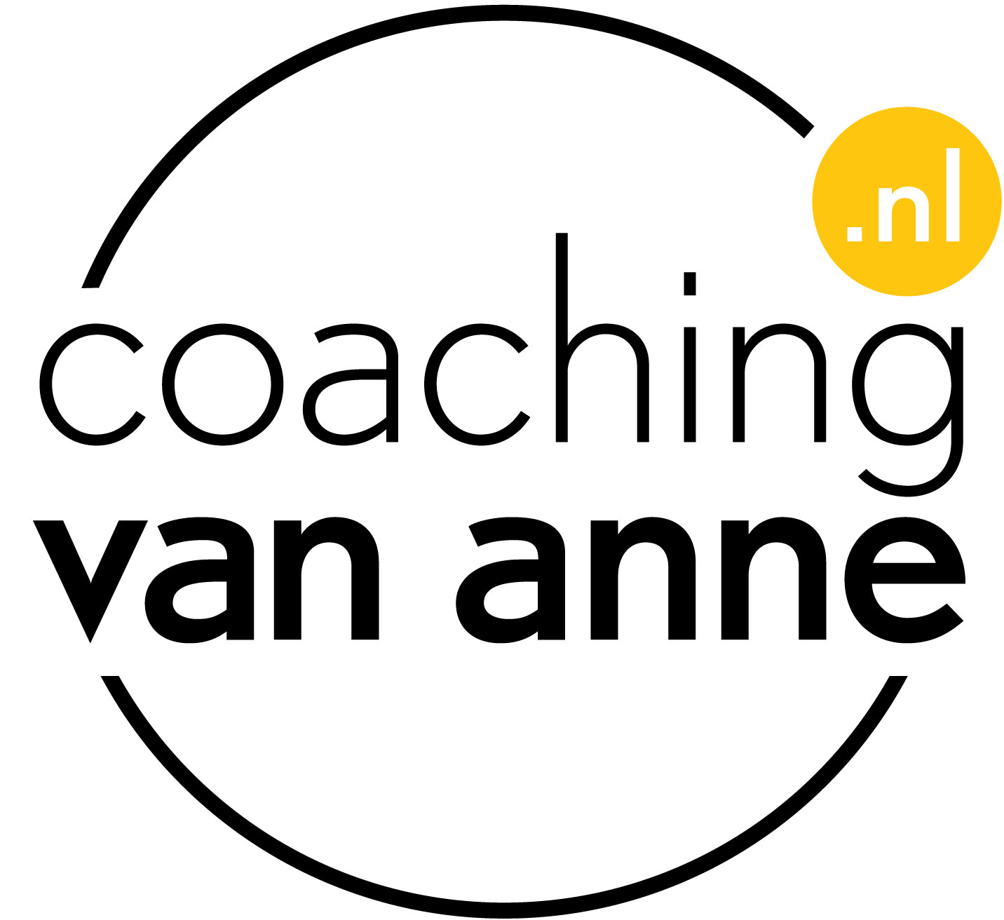 Coaching van Anne